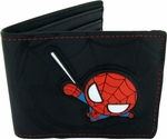 Spiderman Toy Swing Wallet