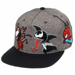 Spiderman Venom Carnage Toys Hat