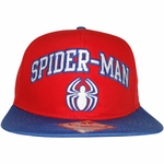 Spiderman Wallcrawler Hat