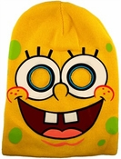 Spongebob Squarepants Face Beanie