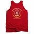Star Trek Academy Heraldry Tank Top