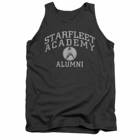 Star Trek Alumni Tank Top