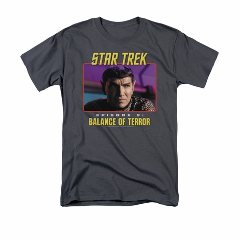 Star Trek Balance of Terror T Shirt