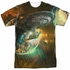 Star Trek Battle Ships Sublimated T Shirt