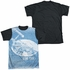 Star Trek Blueprint BB Sublimated T Shirt