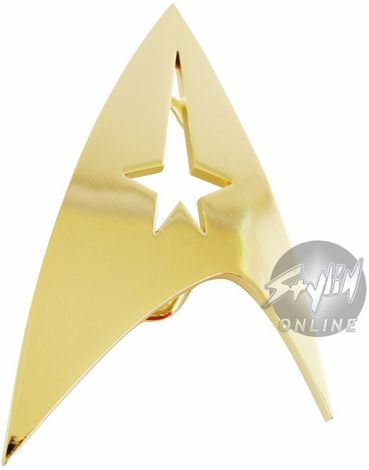 Star Trek Command Buckle