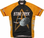 Star Trek Command Cycling Jersey