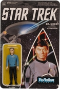 Star Trek Dr. McCoy Action Figure