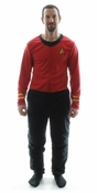 Star Trek Engineering Union Suit