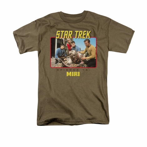 Star Trek Episode 12 T Shirt