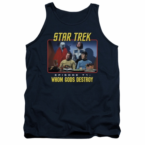 Star Trek Episode 71 Tank Top