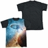Star Trek Final Frontier BB Sublimated T Shirt