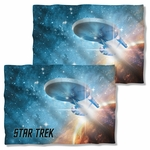 Star Trek Final Frontier FB Pillow Case