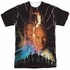 Star Trek First Contact Sublimated T Shirt