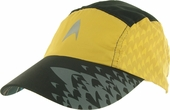 Star Trek Gold Running Hat
