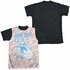 Star Trek Incoming BB Sublimated T Shirt