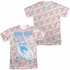 Star Trek Incoming FB Sublimated T Shirt