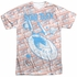 Star Trek Incoming Sublimated T Shirt