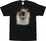 Star Trek Into Darkness Harrison T Shirt
