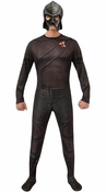 Star Trek Into Darkness Klingon Adult Costume