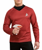 Star Trek Into Darkness Scotty Costume Shirt