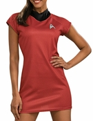 Star Trek Into Darkness Uhura Costume Dress