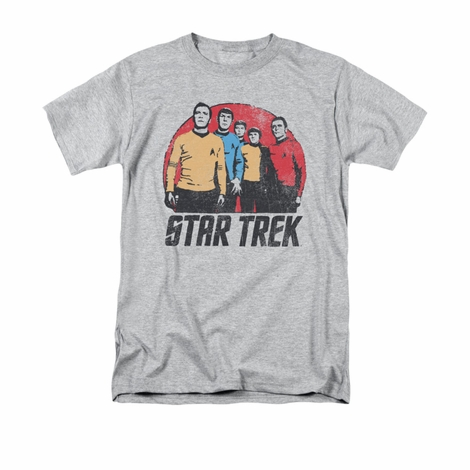 Star Trek Landing Party T Shirt