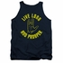 Star Trek Live Long Hand Tank Top