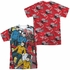 Star Trek Long Panel FB Sublimated T Shirt