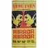Star Trek Mirror Mirror Poster Towel