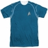 Star Trek Movie Science Sublimated T Shirt