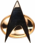 Star Trek Next Generation Combadge Magnetic Pin