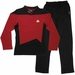 Star Trek Next Generation Command Pajama Set