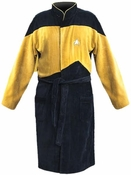 Star Trek Next Generation Operations Robe