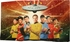 Star Trek Original Crew Sublimated Fleece Blanket