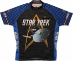 Star Trek Science Cycling Jersey