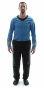 Star Trek Science Union Suit
