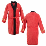 Star Trek Scotty Robe