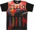 Star Trek Ship Captains BB Sublimated T Shirt