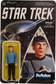 Star Trek Spock Action Figure