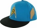 Star Trek Spock Ears Hat