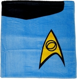 Star Trek Spock Towel