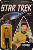 Star Trek Sulu Action Figure