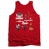Star Trek TOS Gift Set Tank Top