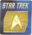 Star Trek TOS Operations Insignia Pin