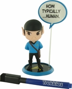 Star Trek Trekkies Spock Q-Pop Figurine