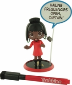 Star Trek Trekkies Uhura Q-Pop Figurine