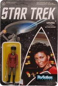 Star Trek Uhura Action Figure