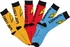 Star Trek Unifrom Mens Crew 3 Pair Socks Set