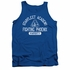 Star Trek Varsity Tank Top